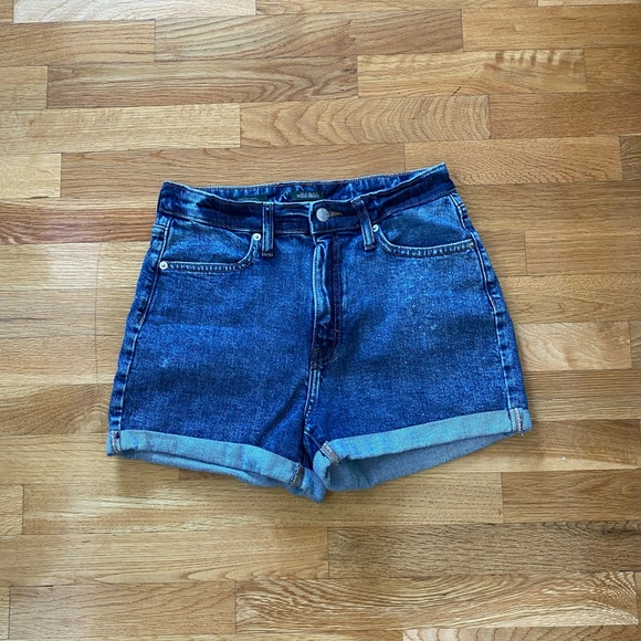 Wild Fable Cheeky High Rise Shorts